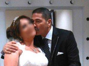 Canlı yayında evlendiği eşini öldürdü