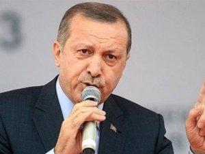 Erdoğan'ın Maltepe mitingi