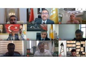 İnönü Üniversitesi'nde paydaş toplantısı