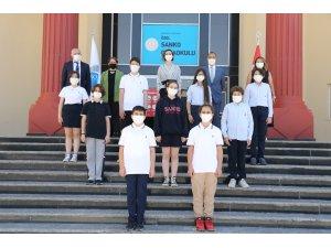TÜBİTAK Ortaokul Öğrencileri Araştırma Projeleri yarışması