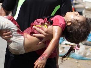 İsrail yine ateşkesi bozdu!