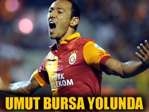 Bursaspor Umut Bulut'a talip!