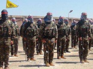 YPG o bölgeye kadar ilerledi