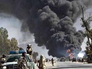 Afganistan'da çatışma: 4 ölü