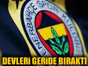 Fenerbahçe Facebook'ta devleri geride bıraktı!