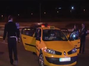 Iğdır'daki taksici cinayeti