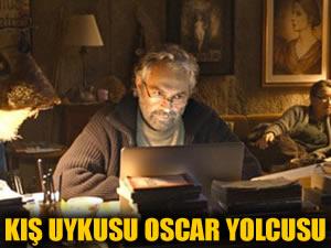 Bakan Çelik açıkladı: Nuri Bilge Ceylan'ın 'Kış Uykusu' Oscar yolcusu
