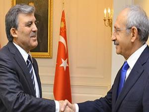 Abdullah Gül, Kılıçdaroğlu'nu da ziyaret edecek