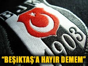 Martin Linnes: Beşiktaş'a 'hayır' diyemem