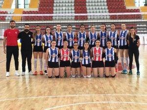 Kayseri KASK Akademi namağlup şampiyon