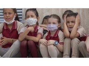 Kırklareli'de okullarda öğrencilerin ihtiyaçlarına uygun etkinlikler düzenleniyor