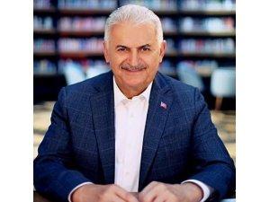 AK Parti Genel Başkanvekili Yıldırım Çanakkale'ye geliyor