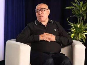 İlyas Salman'dan kahreden sözler! 'Gözümün önünde yanarak öldü'
