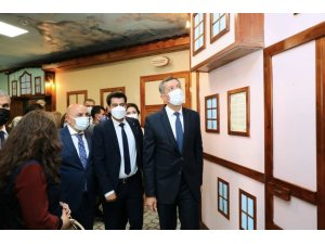 Anadolu Masal Evi Keçiören'de açıldı