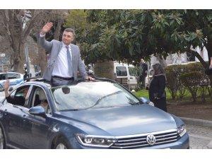 Erdek Belediye Meclisi yeni başkanını seçecek