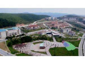 Düzce Üniversitesi dünya sıralamasında 3. oldu