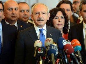 Kılıçdaroğlu:Paralel devlet varsa, önce Erdoğan yargılanmalı