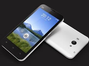 Çinli akıllı telefon üreticisi Xiaomi yeni amiral gemisini tanıttı