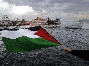Birçok ülkeden yardım gemisi Gazze'ye gidecek