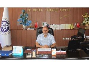 Erzincan'da 8 bin 796 aday iyi bir üniversite için ter dökecek