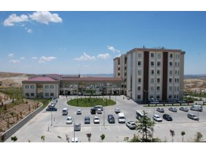 Besni Devlet Hastanesi doktor kadrosunu güçlendiriyor