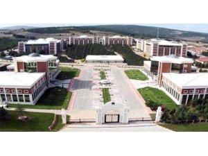 Bilecik Şeyh Edebali Üniversitesine bağlı Diş Hekimliği Fakültesi kuruluyor