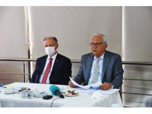 Kdz. Ereğli Belediyesi, 15 köye ve OSB'ye su verecek