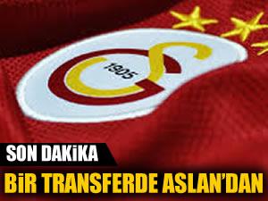 Yasin Öztekin Galatasaray'da