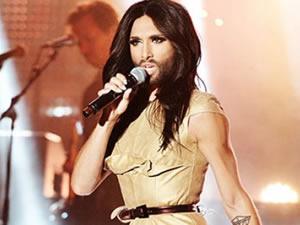 Rusya'dan Eurovision'a rakip