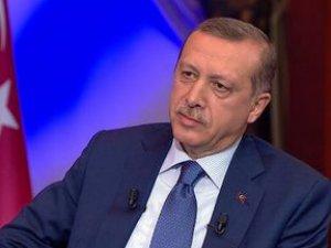 Cumhurbaşkanı Adayı Erdoğan soruları yanıtladı