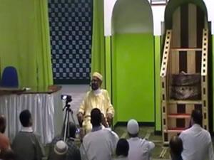 'Yahudileri hedef alan imam' krizi