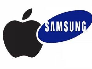 Apple ve Samsung barıştı