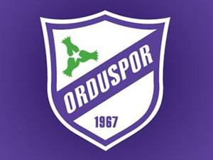Orduspor'da sezon hazırlıkları başladı