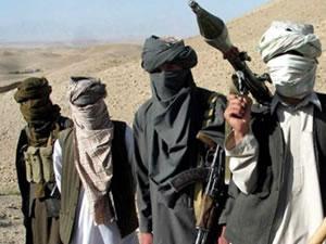Pakistan'da 5 Taliban militanı öldürüldü
