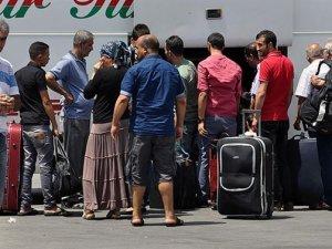 30 bin Yezidi soykırım tehditi altında