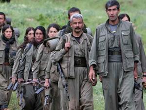 PKK 5 kişiyi kaçırdı!
