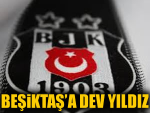 Hilton Amstrong Beşiktaş'ta