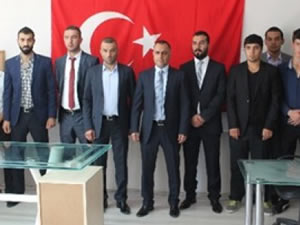 'Oyunu bozduğu için Erdoğan'ın yanındayız'