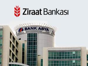Bank Asya: Ziraatle görüşme yok