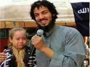 IŞİD militanı 7 yaşındaki kızla evlendi iddiası