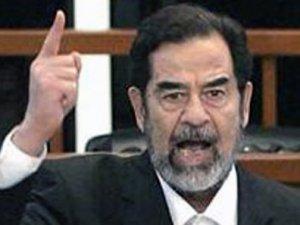 Saddamın cesedi mezarından çıkarıldı!