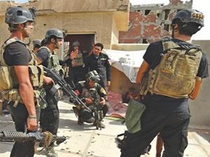 Şirketler IŞİD'a haraç veriyor