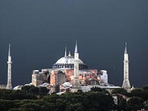 Türkiye'de gündüz, gece oldu