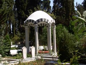 Tenzile Erdoğan'ın mezar yerindeki fark