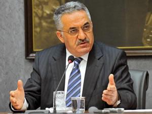 Gümrük ve Ticaret Bakanı Yazıcı, soruları yanıtladı