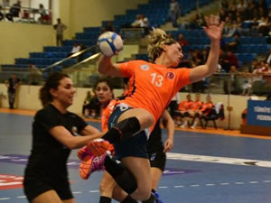 Hentbol: Bayanlar Süper Ligi