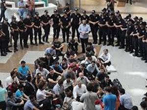 Polislerin tutukluluğuna yapılan itiraz reddedildi!
