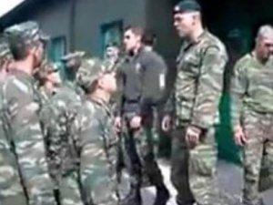 Yunan askerleri: Türklerin kanını içeceğiz