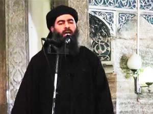 IŞİD lideri Bağdadi, ABD'ye meydan okudu!
