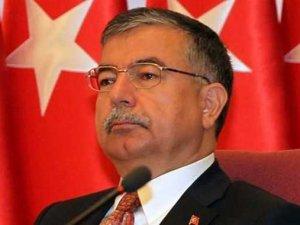 Milli Savunma Bakanı:'IŞİD'e operasyon sözkonusu değil'